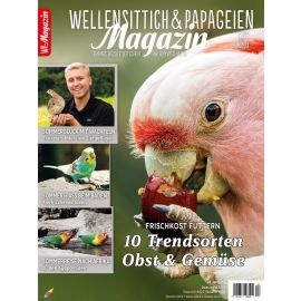 WP-Magazin / Aktuelle Ausgabe