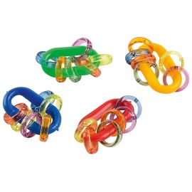 Chain Link Rattles