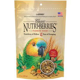 Lafeber Classic Nutri-Berries 284 g