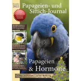 Papageien- und Sittich-Journal / Vorherige Ausgabe