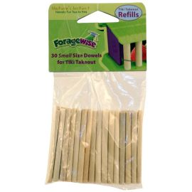 Tiki Takeout - House of Treats Refill Pack