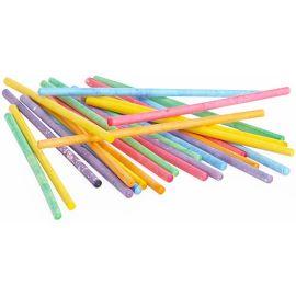Paper Party Sticks 25 Stück pro Packung